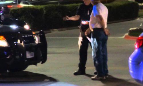 The Arrest Process in Georgia - Misdemeanor, Felony