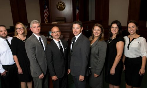 Grisham & Poole, P.C. – Lawyers in Canton GA