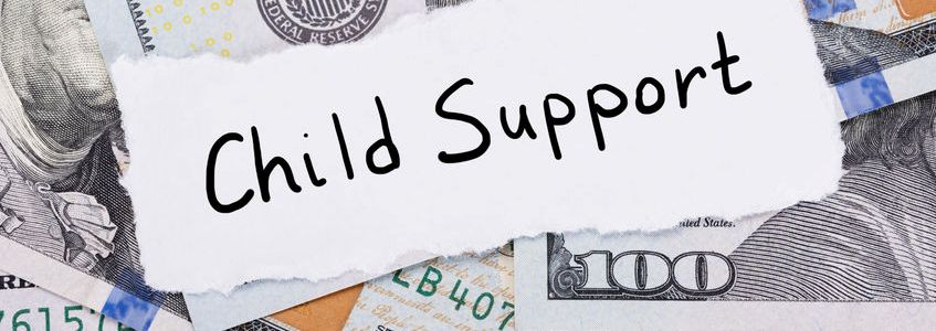 Georgia Child Support Laws 2018