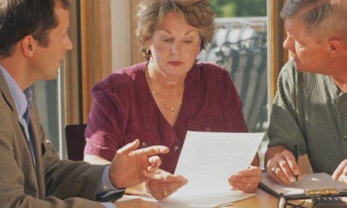 Divorce Mediation in Georgia