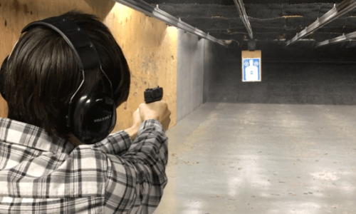 Justification for the Use of Force and Self Defense Laws in Georgia