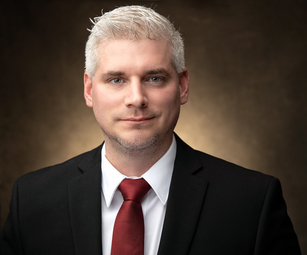 Attorney Michael A. Ray