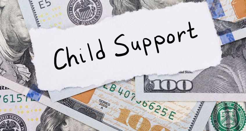 Child support lawyers in Cherokee County, Canton GA