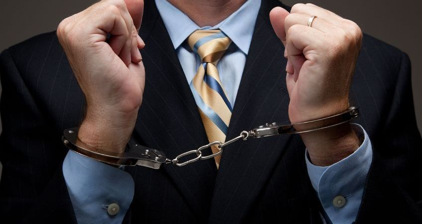 White Collar Crimes Lawyers
